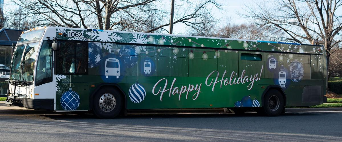 Holiday Bus