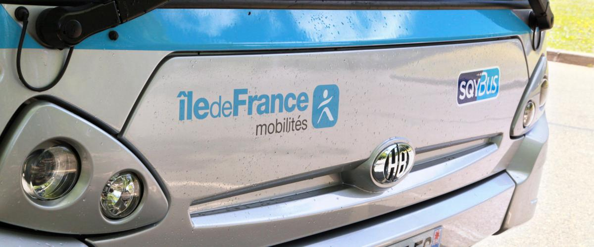 Saint-Quentin-en-Yvelines Cars Perrier mobility