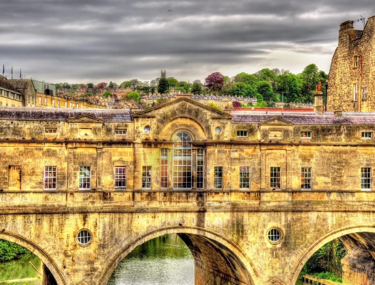 Bath - United Kingdom