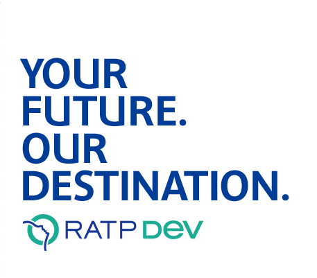 Your future. Our destination.